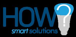 How Smart Solutions Logo